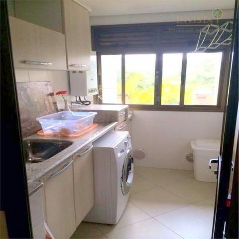 Apartamento residencial à venda, jurerê, florianópolis. - Foto 3