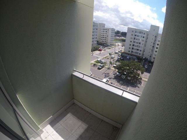 LH- Oportunidade ! Apto de 2Q suite e varanda em Colina de Laranjeiras - Foto 11