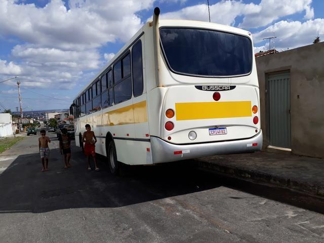 Ônibus mercedes 2005 - Foto 4