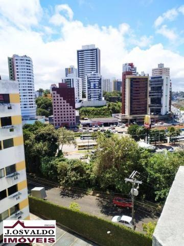 Apartamento para alugar com 1 dormitórios em Itaigara, Salvador cod:AP00095 - Foto 5