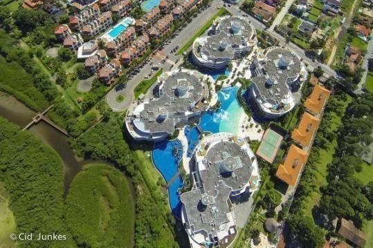 Lindo apartamento no marine resort - Foto 13