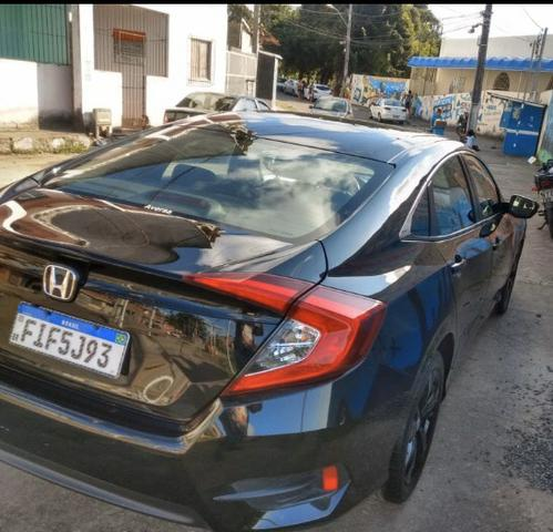 Honda civic 16/17 ,Manual,69.900,00 oportunidade - Foto 4
