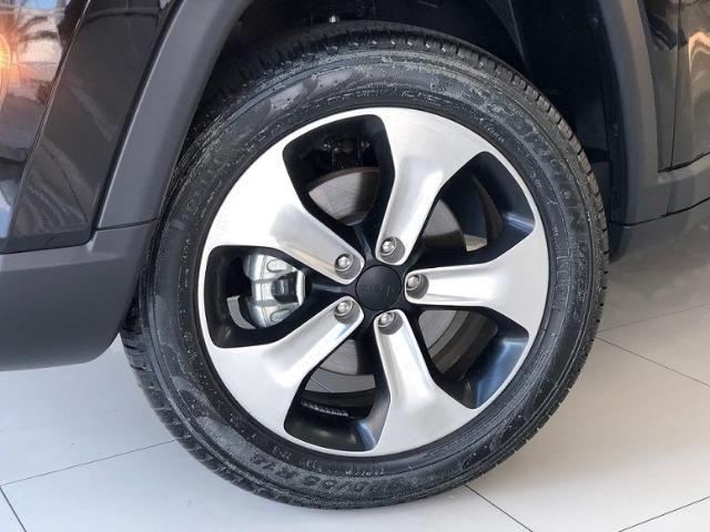 Jeep Compass Longitude 2.0 4x4 Diesel 2020 - Foto 5