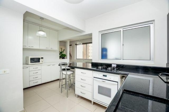 Apartamento 3 quartos,1 suite,1 vaga de garagem-Rebouças AP0277 - Foto 4