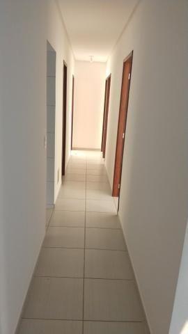 Casa Térrea Sem Mobília condomínio fechado em Gravatá-PE - Foto 6