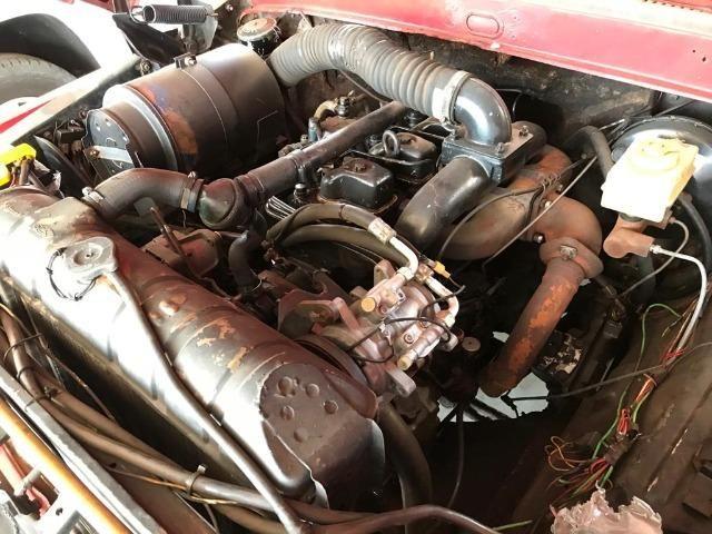 Ford F1000 1983 - Foto 3