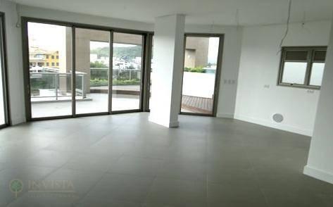 Cobertura residencial à venda, jurerê internacional, florianópolis. - Foto 2