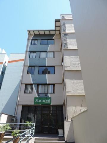 Apartamento para alugar com 1 dormitórios em Centro, Caxias do sul cod:11409