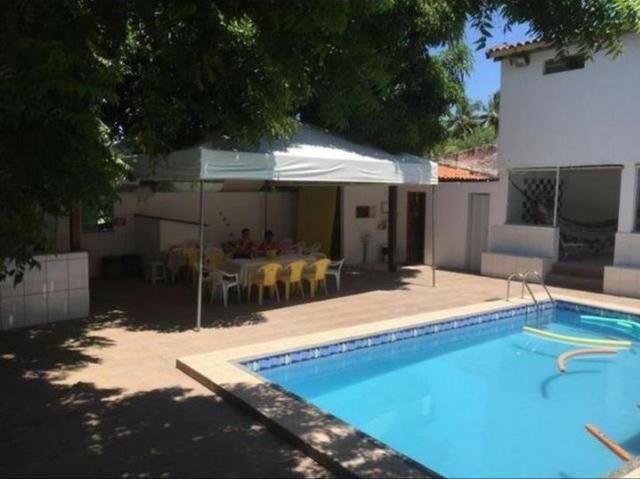 Casa no Stiep com 6/4 e 500m² no Cond Jardins Atalaia - Foto 3