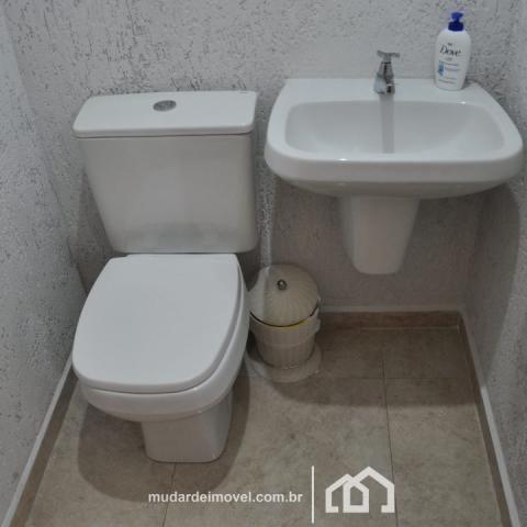 Casa à venda com 3 dormitórios em Santa paula, Ponta grossa cod:MUDAR11773 - Foto 14