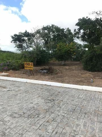 Repasse de Terreno Luar de Caruaru 8x20 - Caruaru - R$ 36.000,00 - Foto 2