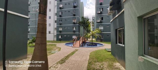 Bosque Ville, 3 quartos sendo 1 suíte, térreo, R$188 mil. Aceita proposta/ * - Foto 3