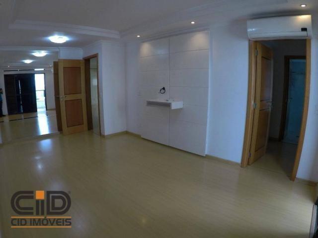 Apartamento para alugar, 260 m² por r$ 3.000,00/mês - duque de caxias i - cuiabá/mt - Foto 20