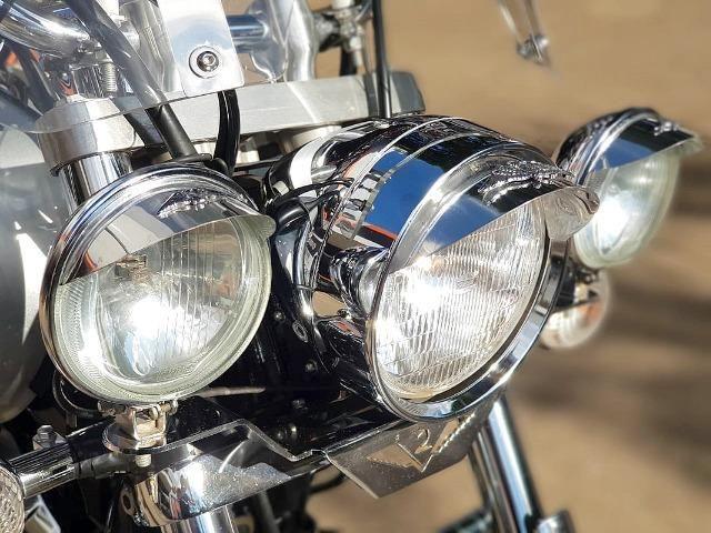 Yamaha Dragstar 650 - Foto 3