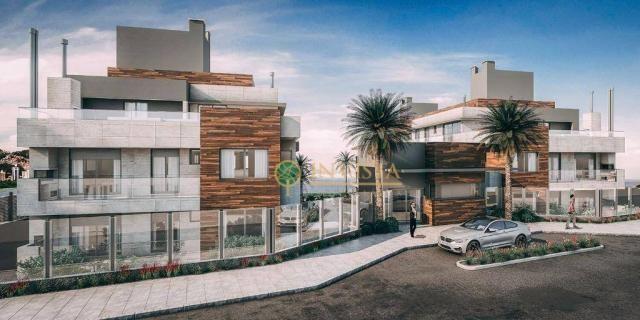 Apartamento no João Paulo - Em construção