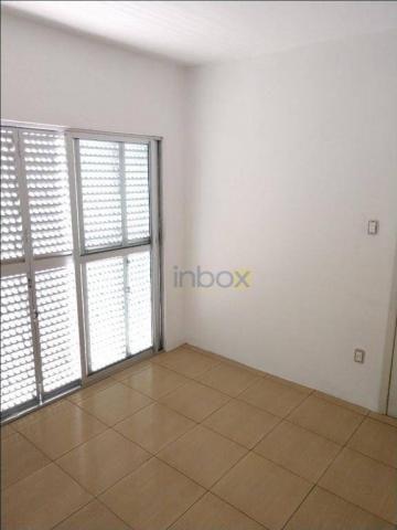 Inbox aluga: apartamento de três dormitórios sendo um suíte, com excelente posição solar,  - Foto 4
