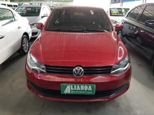 Volkswagen Voyage 1.6 8V FLEX 4P MANUAL 4P