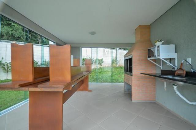 Apartamento à venda com 2 dormitórios em Umbará, Curitiba cod:153104 - Foto 9