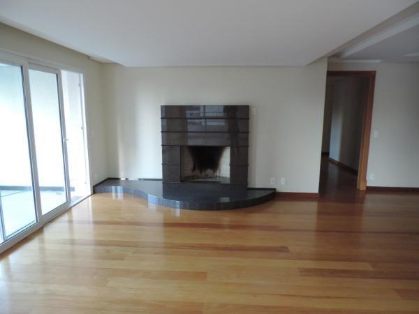 Apartamento para alugar com 4 dormitórios em Exposicao, Caxias do sul cod:11406 - Foto 4