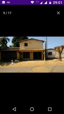 Alugo casa dúplex em Paracuru a ,5 km da rodoviária temporada ou mensal sem mobília - Foto 3
