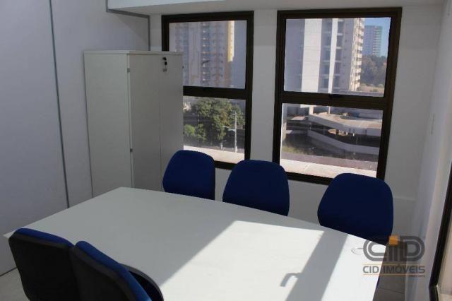 Sala para alugar, 53 m² por r$ 2.000,00/mês - jardim aclimação - cuiabá/mt - Foto 11
