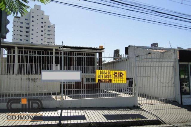 Casa para alugar, 400 m² por r$ 6.000/mês - duque de caxias ii - cuiabá/mt - Foto 2