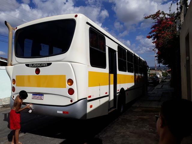 Ônibus mercedes 2005 - Foto 5