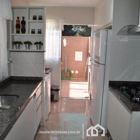 Casa à venda com 3 dormitórios em Santa paula, Ponta grossa cod:MUDAR11773 - Foto 9