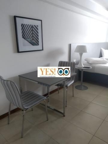Apartamento - flat, para venda, centro, feira de santana - Foto 10