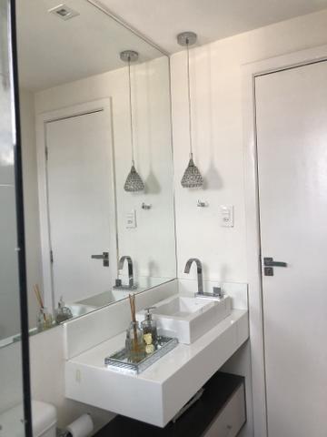 Apartamento 3 quartos sendo 1 suíte - Foto 6