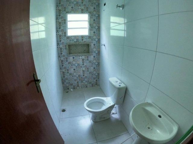Casa em agenor aceita financiamento (rogerio) - Foto 10