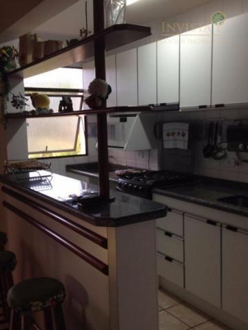Apartamento residencial à venda, cachoeira do bom jesus, florianópolis. - Foto 14