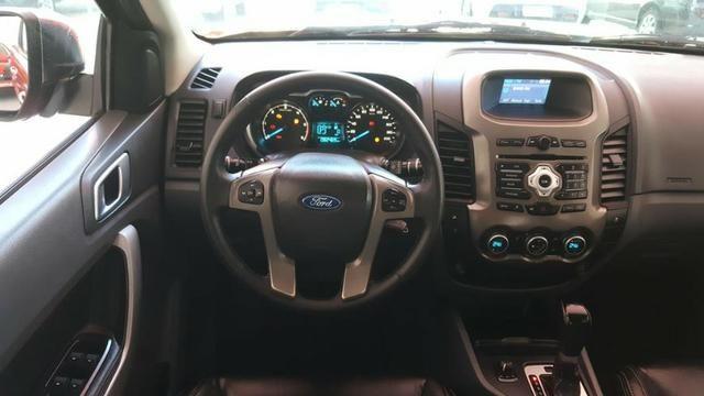 Ford Ranger XLT 3.2 4X4 CD Diesel aut - Foto 9
