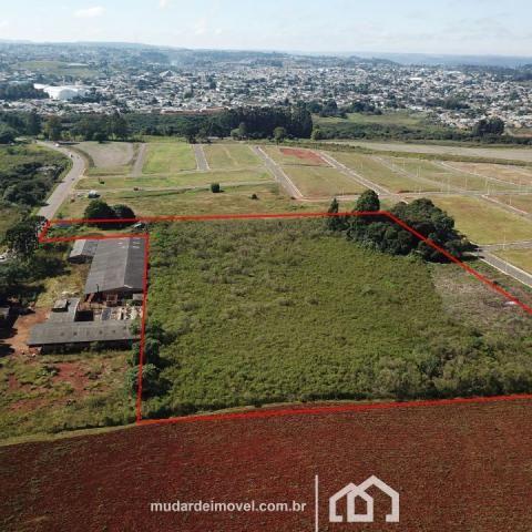 Terreno à venda em , Ponta grossa cod:MUDAR1766 - Foto 4