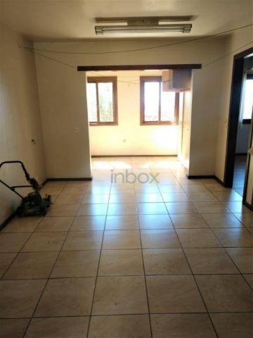 Inbox vende: excelente casa de 300 m², muito bem localizada no bairro são roque; - Foto 2