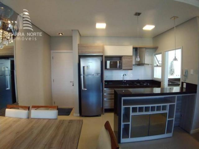 Apartamento mobiliado com 2 dormitórios à venda - ingleses - florianópolis/sc - Foto 10