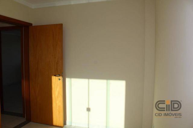 Apartamento residencial para locação, residencial jk, cuiabá. - Foto 15