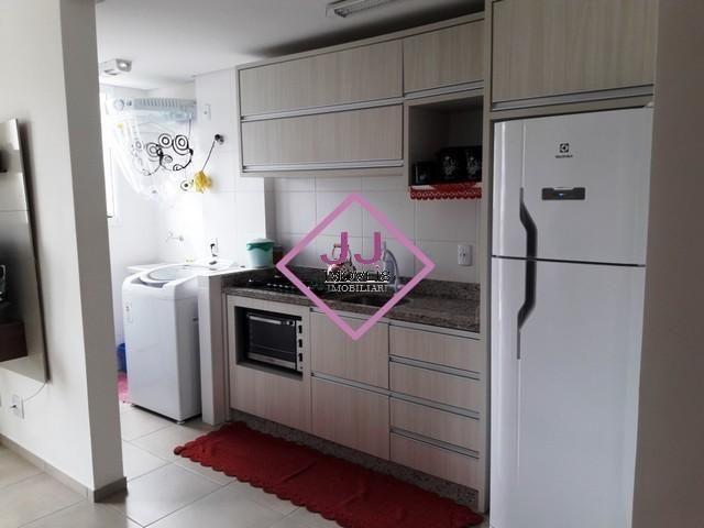 Apartamento à venda com 2 dormitórios em Vargem do bom jesus, Florianopolis cod:18119 - Foto 6