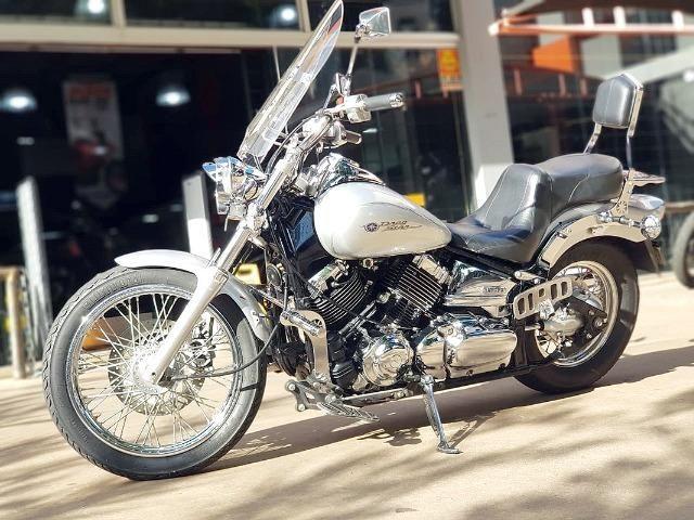 Yamaha Dragstar 650 - Foto 6