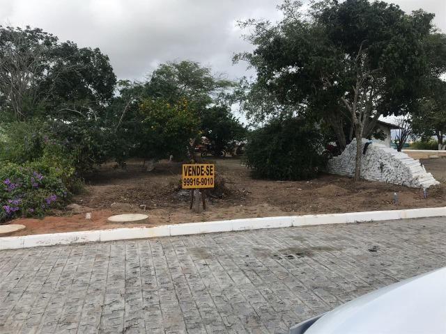 Repasse de Terreno Luar de Caruaru 8x20 - Caruaru - R$ 36.000,00