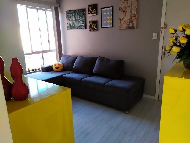 Vendo apartamento mobiliado - Foto 13