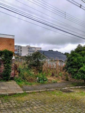 Inbox vende: terreno no bairro santa rita.