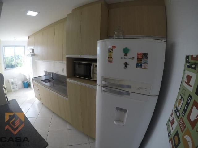 E.R-Reserva Parque 3 quartos com suíte ao lado de Laranjeiras - Foto 8