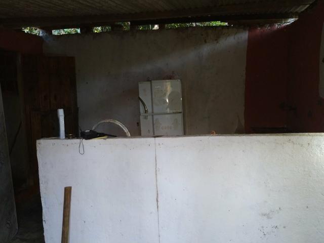 Casa em Pirapama - Barbalho I - Cabo