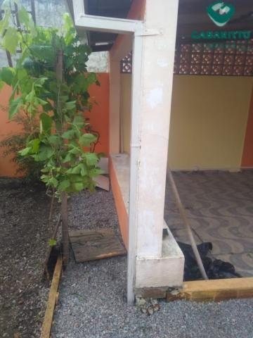 Casa à venda com 3 dormitórios em Rio pequeno, Sao jose dos pinhais cod:90666.001 - Foto 3