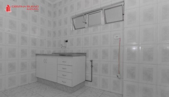 2 dorms, 1 vg, apto amplo, 74 m² - vila clementino - são paulo/sp - ap4166 - Foto 5