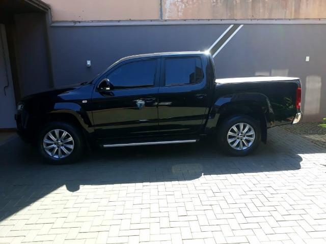 VW Amarok Highline - Foto 4