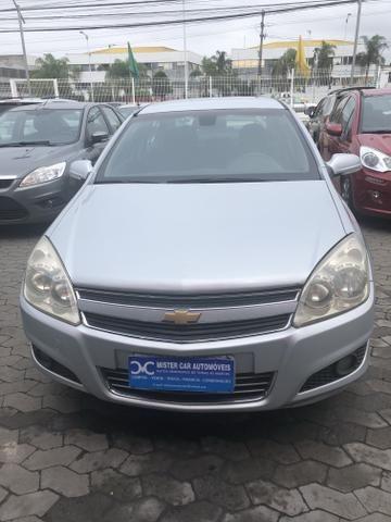 Chevrolet vectra 2010 Elegamce 8v completo