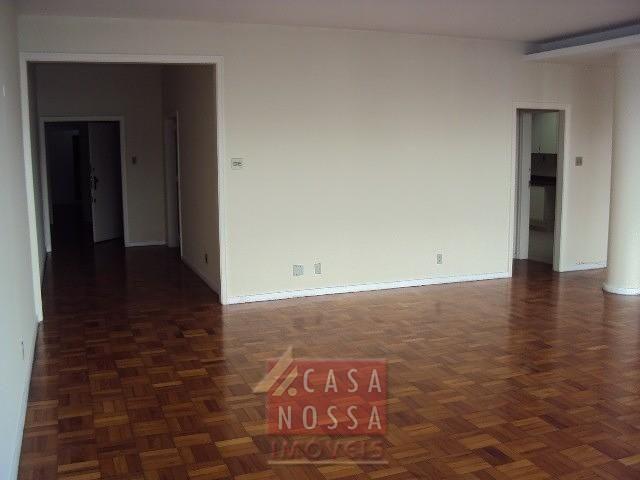 Apartamento 4 quartos 1 suíte e 2 Vagas Ipanema - Foto 3