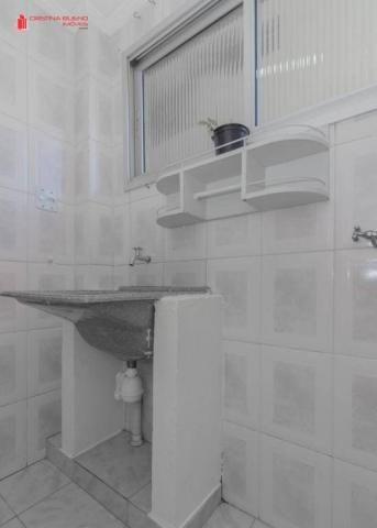 2 dorms, 1 vg, apto amplo, 74 m² - vila clementino - são paulo/sp - ap4166 - Foto 6